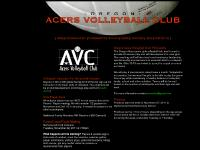 acersvbc.com COACHING STAFF, TOURNAMENTS, TRYOUTS
