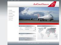 Welcome to AIR CARGO GERMANY