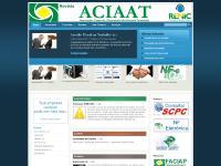 aciaat.org , , Roy Tanck