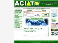 www.aciattur.com.br