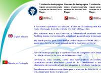 ACIM 2011 - A Change In Management