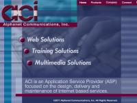acisolutions.com training, elearning, Application Service Provider