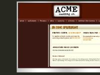 ACME Casting Co.