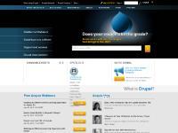 Drupal - Content Management, Social Business, Cloud, Support | Acquia