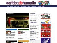 acriticadehumaita.com.br