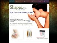Actifirmproducts - Shapes, INC. - Actifirmproducts.com