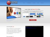 Learn How To Play Guitar :: ActionTab.com :: Home