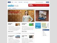 Ada Hub|Ada Community Magazine