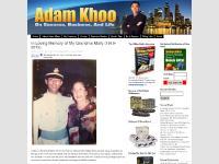 Adam Khoo On Success, Business And Life | Adam Khoo