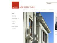 ADAM Architecture - Traditional architecture and urban design - Home