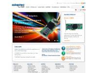 adaptec.co.uk