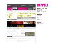 adaptedstudio.com Sarah Williams, Jordan Alport, Tom Vanderbilt