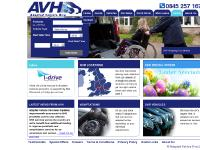 Adapted Vehicle Hire - The home of adapted car hire