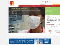 ADHA - Dental Hygienists, Oral Health