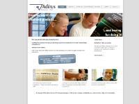 Aditus Science AB