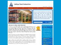 Cable Trays - Race Ways and Cable Tray Accessories Supplier and Manufacturer | Aditya Steel Industries, Ghaziabad
