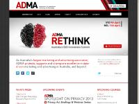adma.com.au See all upcoming events, DM Creative School, Suit School