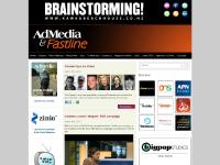 admedia.co.nz Fastline, What's New, Jobs