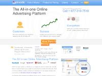 adneedle.com Retargeting, facebook ads, adwords