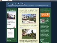 Los Angeles Real Estate Blog