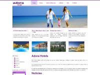 Adorahotels - encuentra y reserva tu hotel ideal