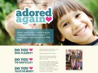 Adored Again | pre-loved children's designer clothes, nursery equipment & more