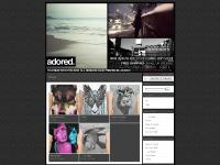 Adored Clothing — Home