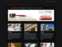 ADR Law Group Home Page