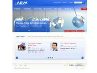 advaoptical.com ADVA Optical Networking
