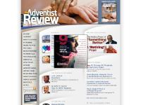 adventistreview.org Adventist Review, Adventist, Adventism