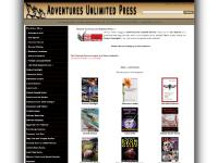Adventures Unlimited Press Bookstore: Books on Conspiracy, UFO's, Holy Grail, Templar