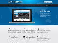 Aero IT Solutions | Web Design Philadelphia, Google Apps Reseller, IT Services, Software Development, Website Development, Search Engine Optimization, Iphone Ipad Development in Philadelphia, PA