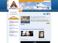 aerotoxic.org aerotoxic, toxic air, flu-like symptoms