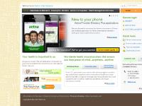 International Health Insurance | Worldwide Health Insurance - Aetna Internation