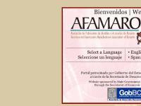 Bienvenidos a AFAMARO, AC - Artesanos de Rosarito | Welcome to AFAMARO, AC - Rosarito Artisans