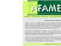 :: AFAMEC :: fabricantes de móveis e componentes