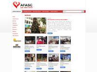 AFASC - Associação Feminina de Assistência Social de Criciúma