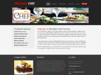 Affordable Chef Santa Cruz Catering and Personal Chef - Organic