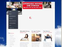 affordablemovingandstorage.net Affordable Moving And Storage Greate Moves And Low Rates, !Complete Packing and Crating Service, Automobile Transports