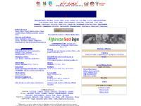 Afghanistan Directory