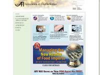 afius.org AFI Board of Directors, U.S. Food Industry Annual Report, Arbitration