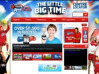 aflauskick.com.au Parents, Benefits of Auskick, Ro