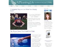 aflourishinglife.com