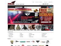 AFMO - Worldwide Tactical Gear Supplier