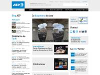 AFP.com - Actualités internationales, photos, vidéos, infographies, monde
