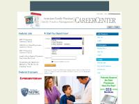 afpcareercenter.com careers, positions, search