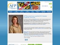 AFP Maryland Chapter