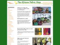africanfabricshop.com African Fabric Shop, African fabrics, African fabrics for sale
