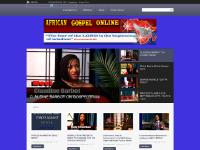 African Gospel Online | The Gospel is about Touching lives