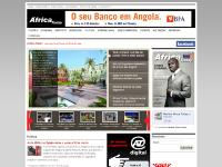 africatoday.co.ao Revista Africa Today On-line